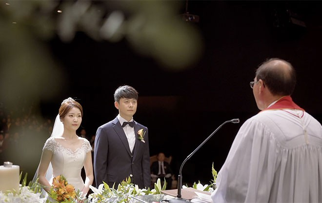 Yeouido KT Wedding Convention